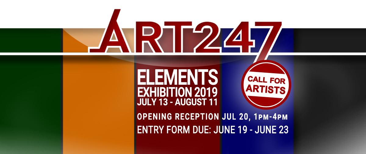 ELEMENTS | Exhibition 2019