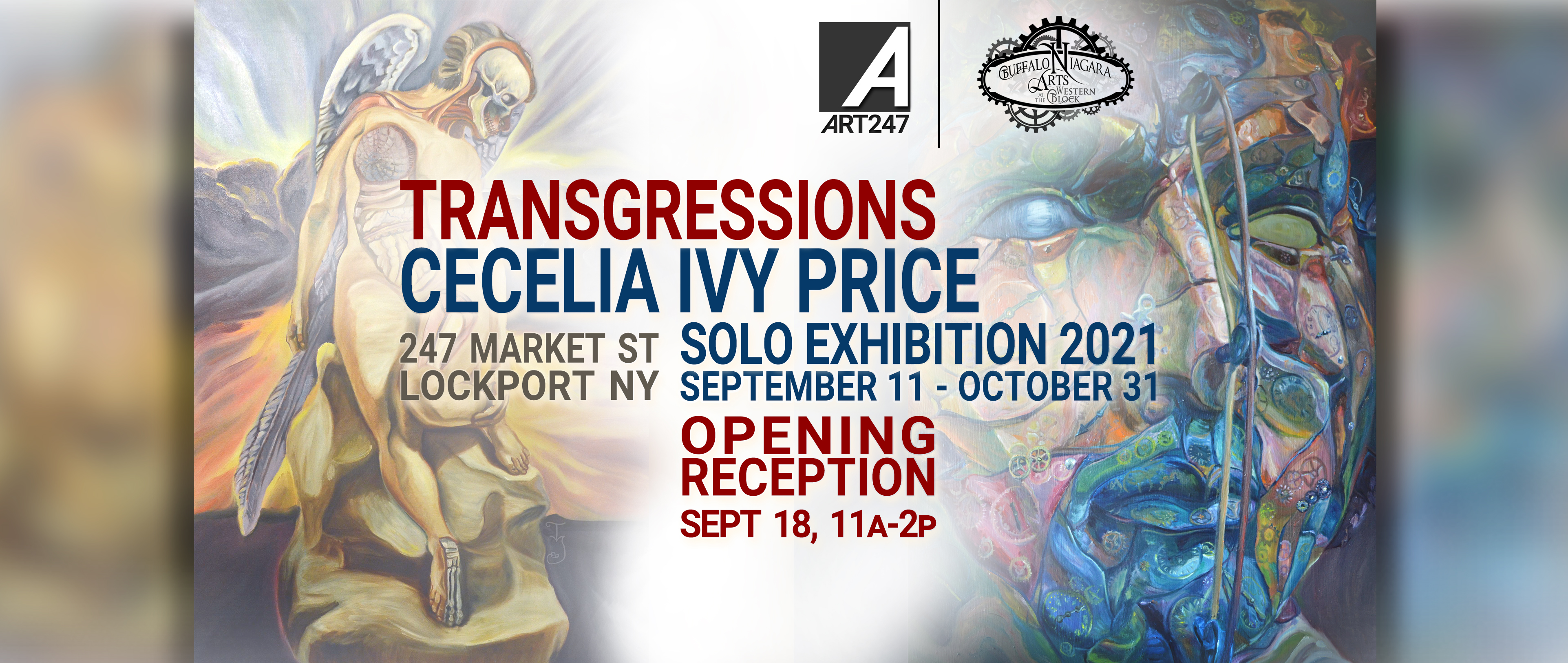 Transgressions | Cecelia